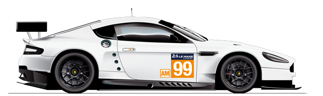 LM GTE Am Category