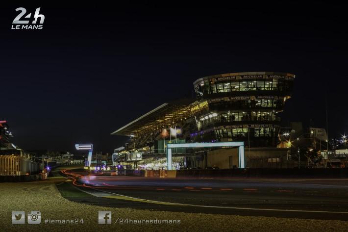 BMW devient fournisseur des voitures officielles des circuits du Mans